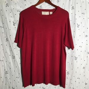 100% Silk Elisabeth by Liz Claiborne Sweater